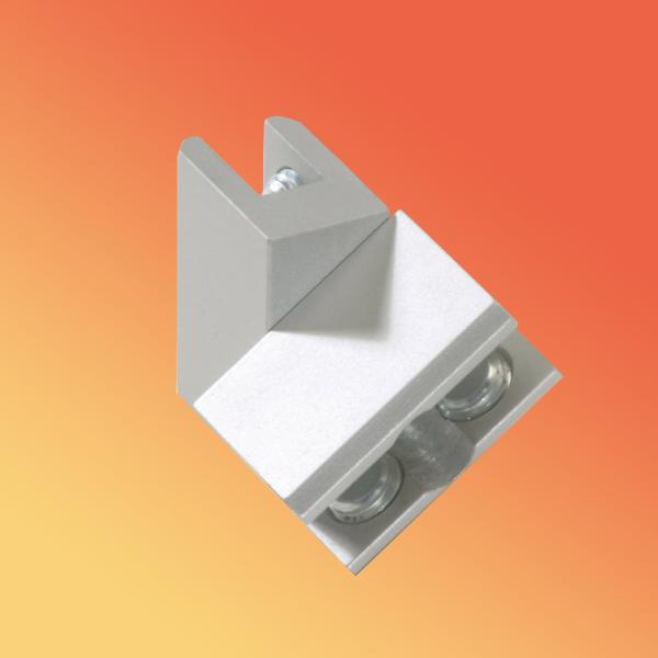 Horizontal-Vertikal-Verbinder