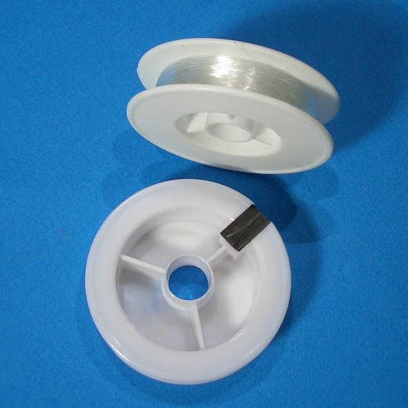 Perlondraht 3 verschiedene Durchmesser